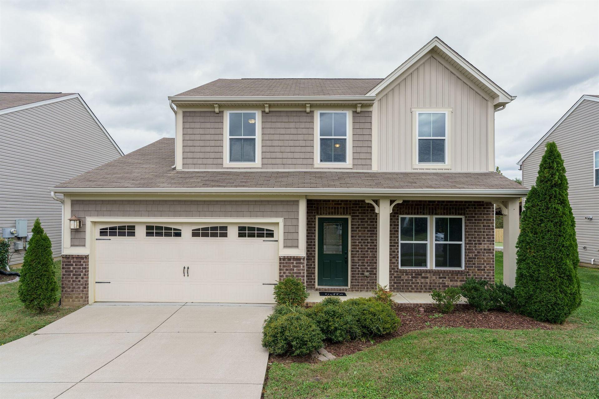 1260 Scarcroft Ln, Nashville, TN 37221 - MLS#: 2302657