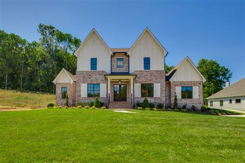 Photo of 1753 Umbria Drive, Lot 119, Brentwood, TN 37027 (MLS # 2043658)