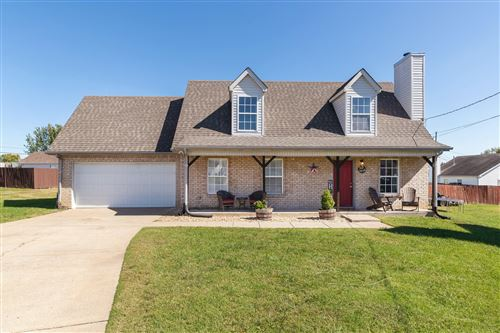 Photo of 509 Hickory Woods Way, Antioch, TN 37013 (MLS # 2199658)