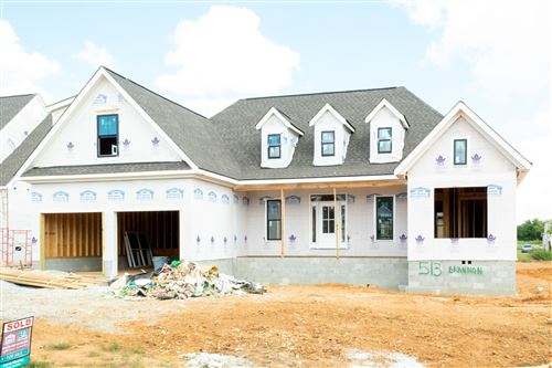 Photo of 8027 Brightwater Way Lot 513, Spring Hill, TN 37174 (MLS # 2263658)