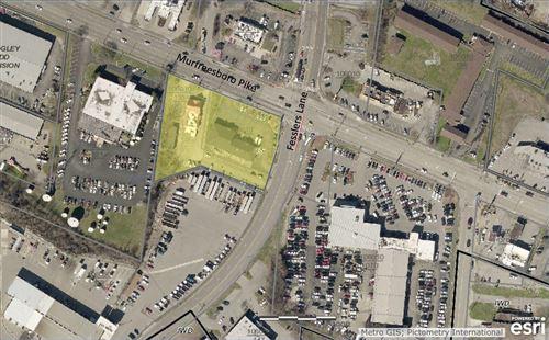 Photo of 451 Murfreesboro Pike #447-51, Nashville, TN 37210 (MLS # 2093660)