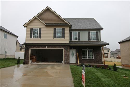 Photo of 264 The Groves at Hearthstone, Clarksville, TN 37040 (MLS # 2178660)