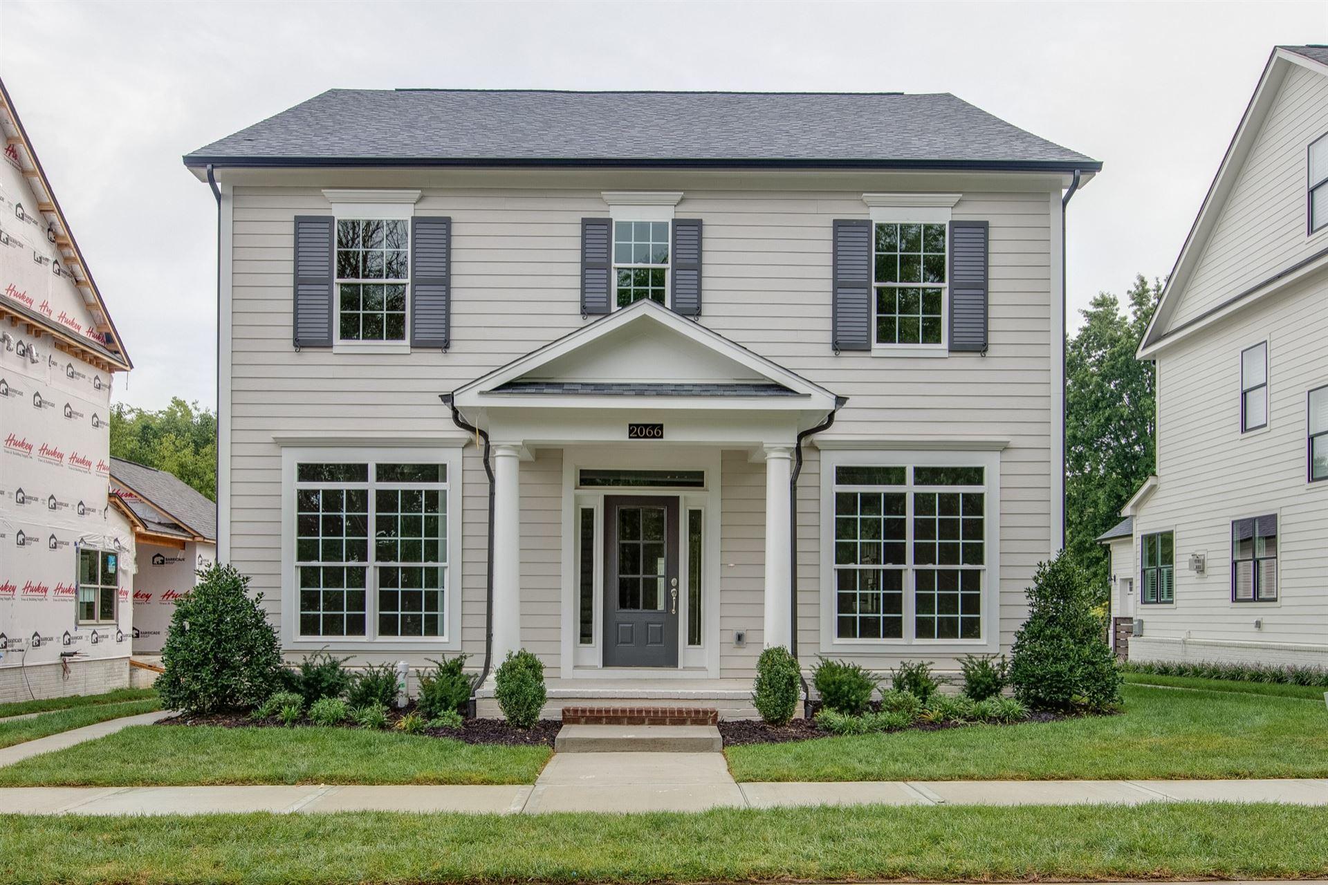 Photo of 2066 Bushnell Farm Drive- Lot 8, Franklin, TN 37064 (MLS # 2131660)