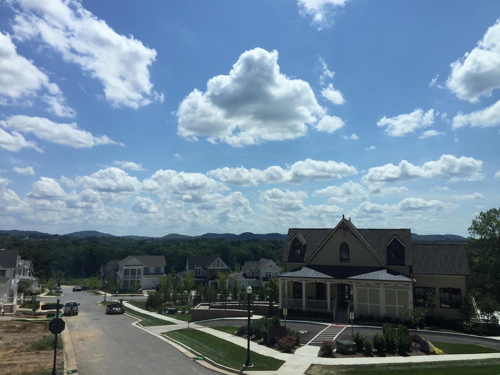Photo of 117 Halswelle Drive, Lot 171, Franklin, TN 37064 (MLS # 2192660)