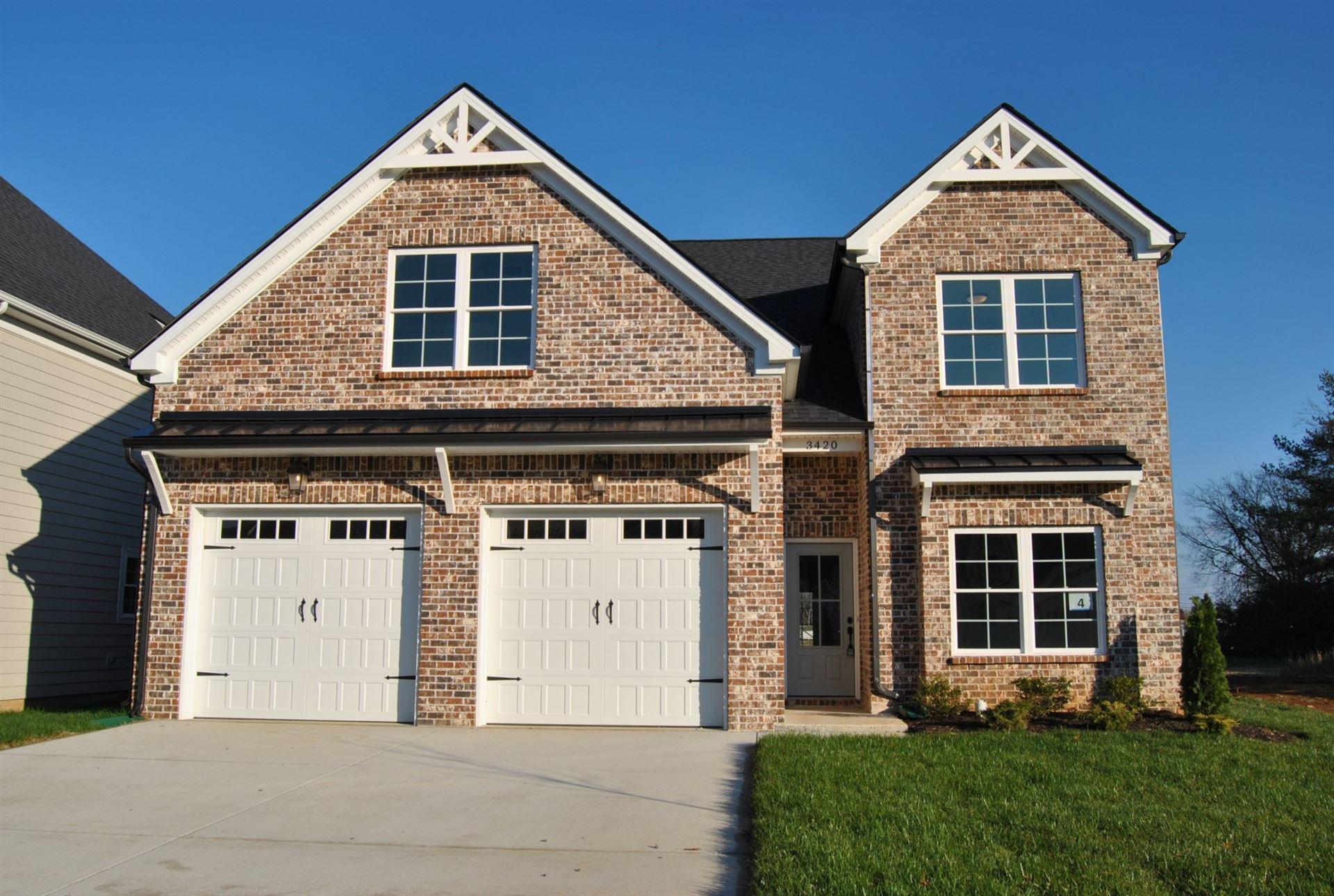 3554 Caroline Farms Dr L26, Murfreesboro, TN 37129 - MLS#: 2210660