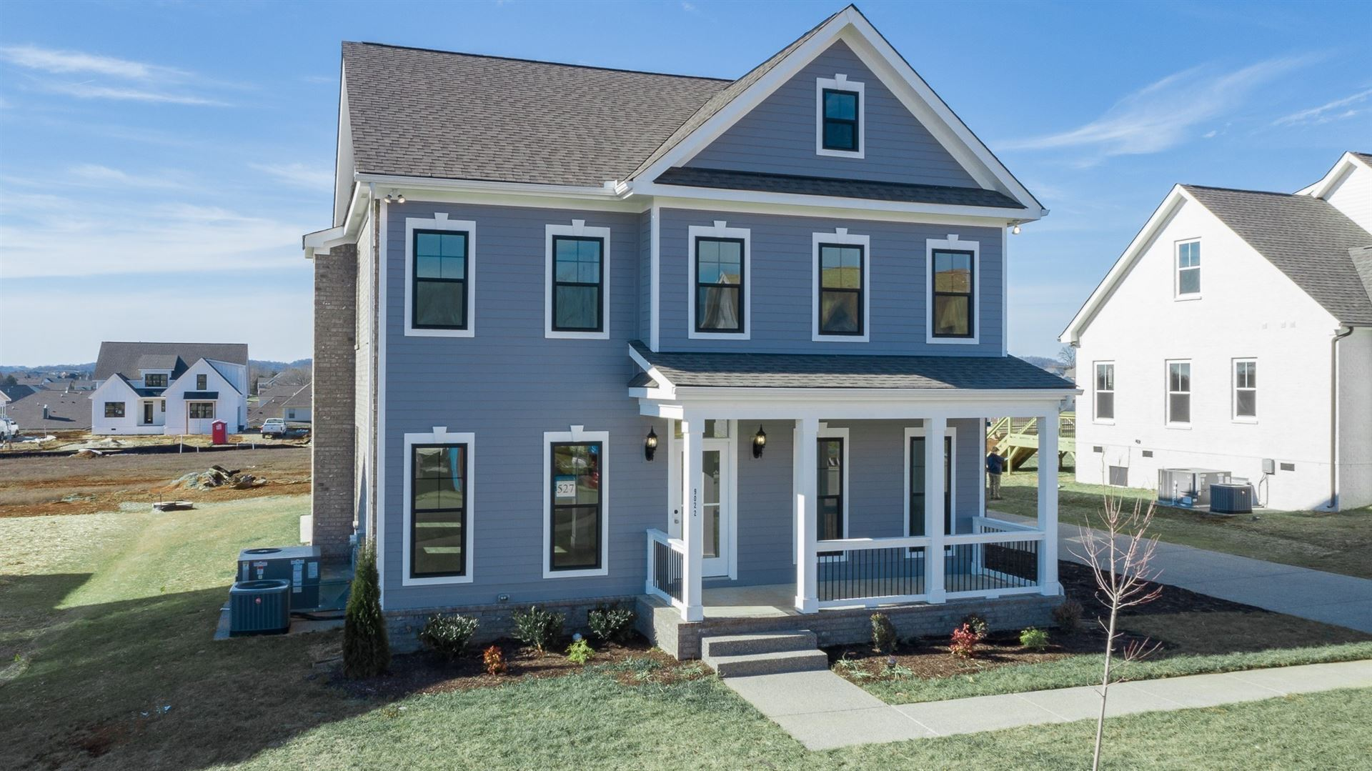 Photo of 8006 Brightwater Way Lot 481, Spring Hill, TN 37174 (MLS # 2275660)
