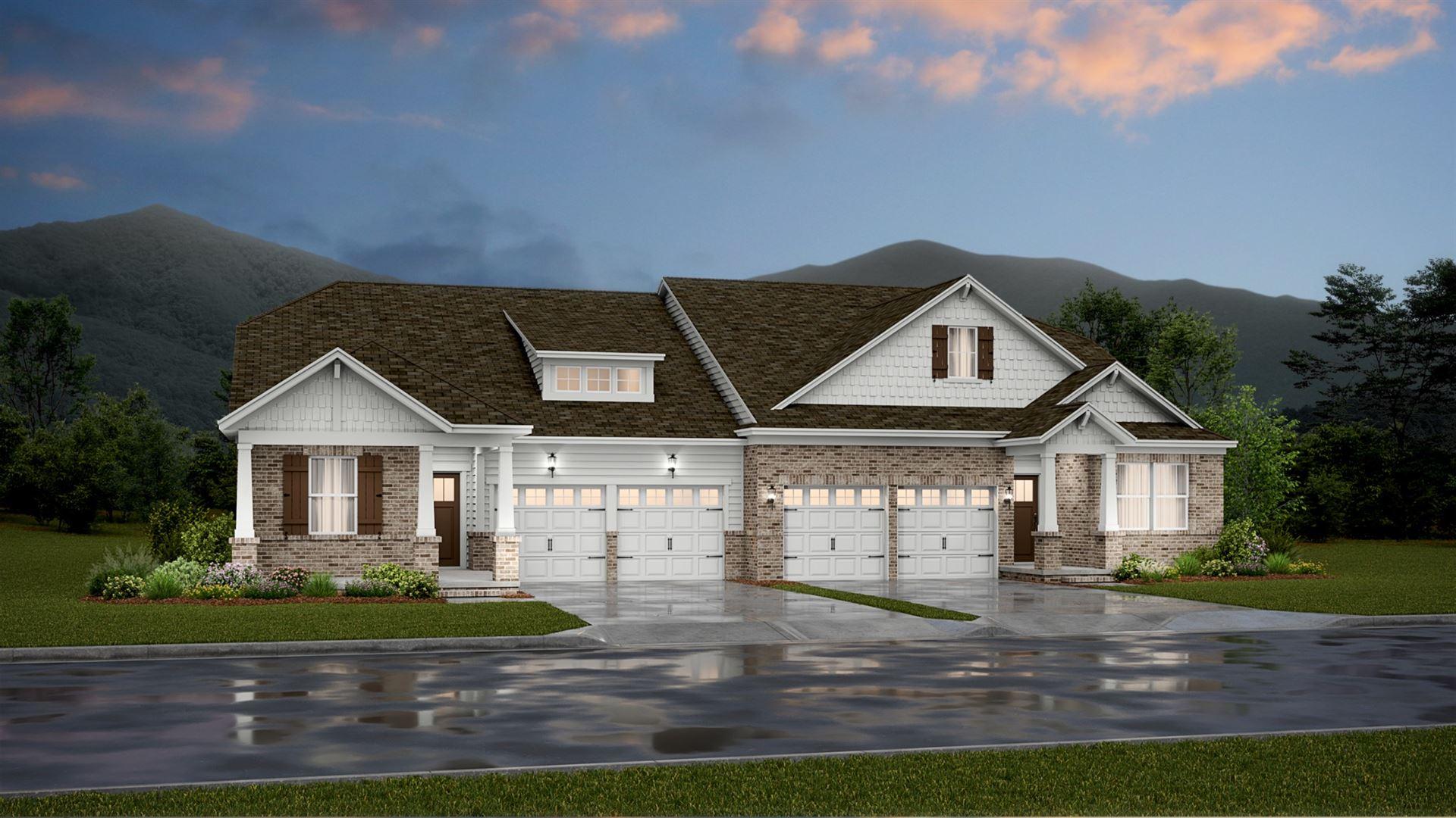 367 Gingerwood Lane, Hendersonville, TN 37075 - MLS#: 2296660