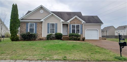 Photo of 2125 Long Meadow Dr, Spring Hill, TN 37174 (MLS # 2133661)