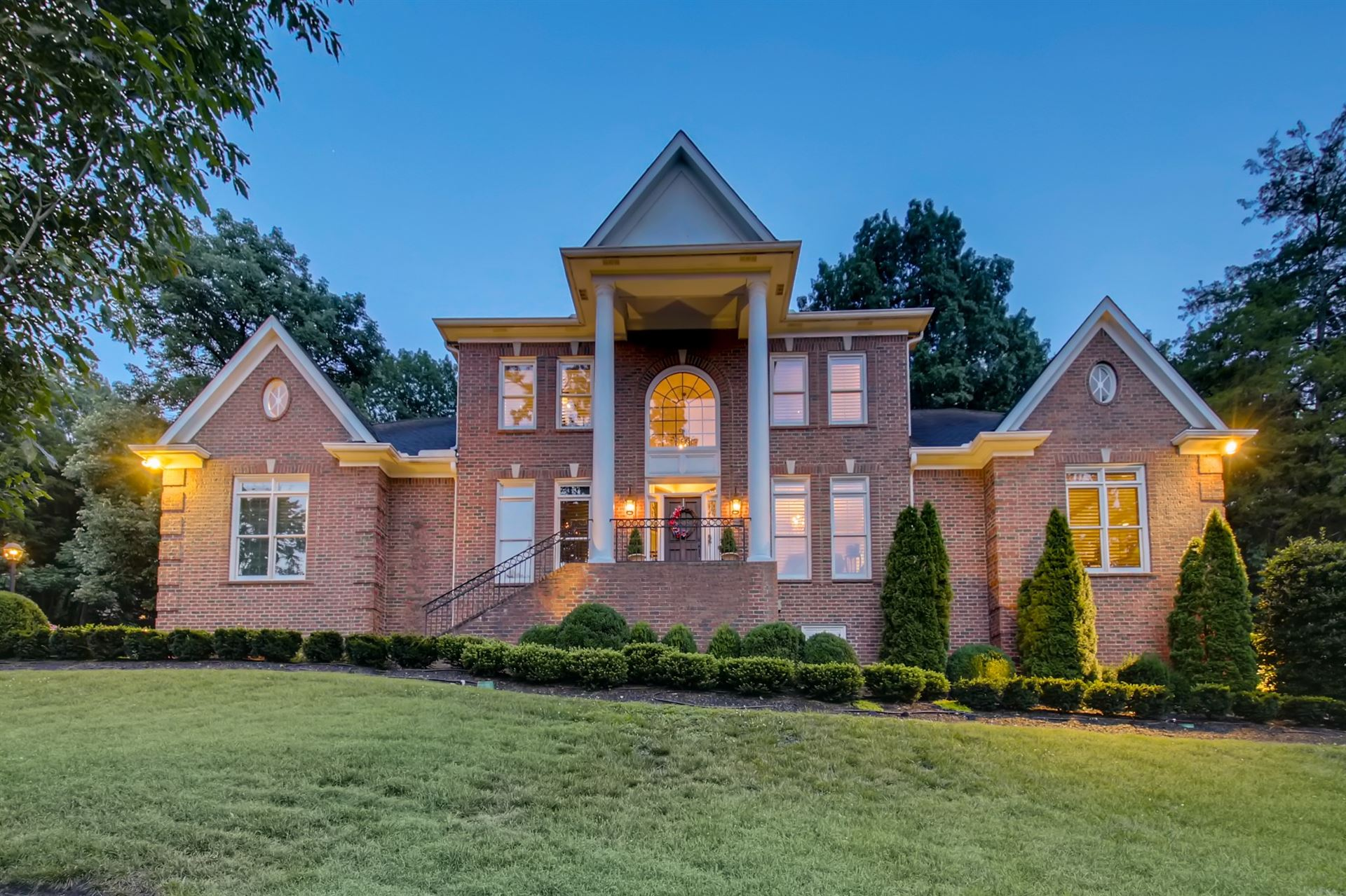 Photo of 6325 Wescates Ct, Brentwood, TN 37027 (MLS # 2166661)