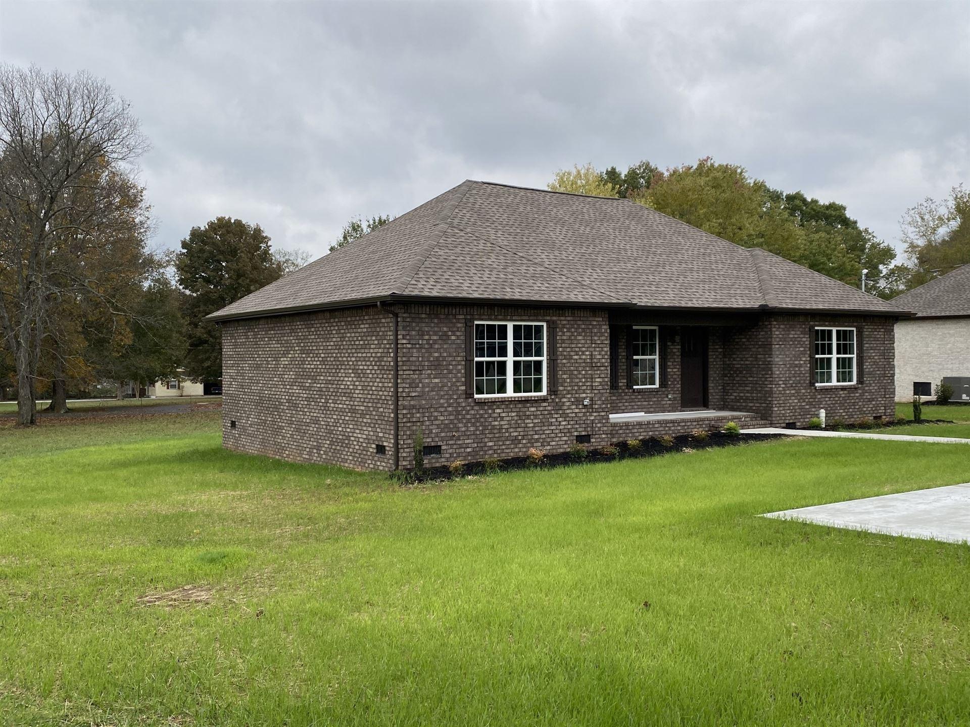 101A Richland Dr., Shelbyville, TN 37160 - MLS#: 2182661