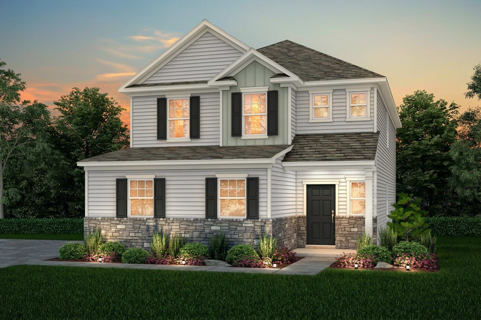 3019 Posada Court SE, Spring Hill, TN 37174 - MLS#: 2286661