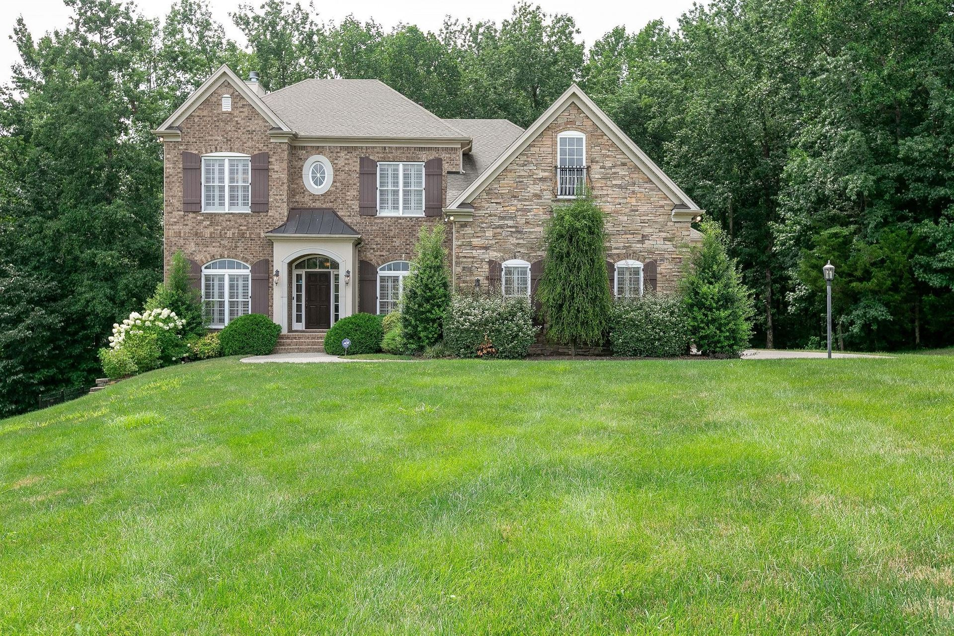 Photo of 871 Arlington Heights Dr, Brentwood, TN 37027 (MLS # 2120662)