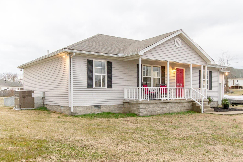 Photo of 2014 Gardendale Dr, Murfreesboro, TN 37130 (MLS # 2262662)