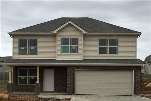 Photo of 1029 Berra Drive, Springfield, TN 37172 (MLS # 2105663)