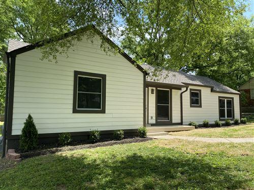 Photo of 2109 Pinewood Rd, Nashville, TN 37216 (MLS # 2146663)