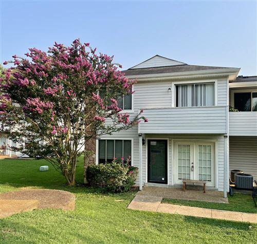 Photo of 810 Bellevue Rd #175, Nashville, TN 37221 (MLS # 2274663)