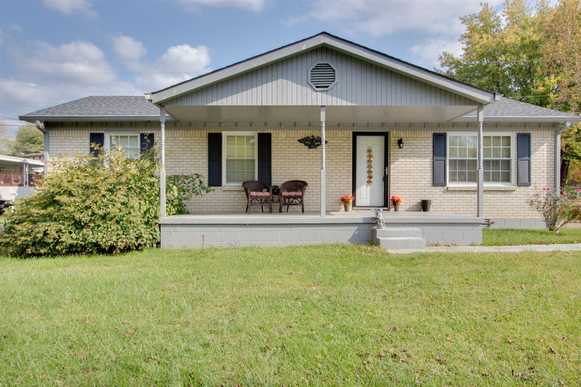 704 King Dr, Springfield, TN 37172 - MLS#: 2199663