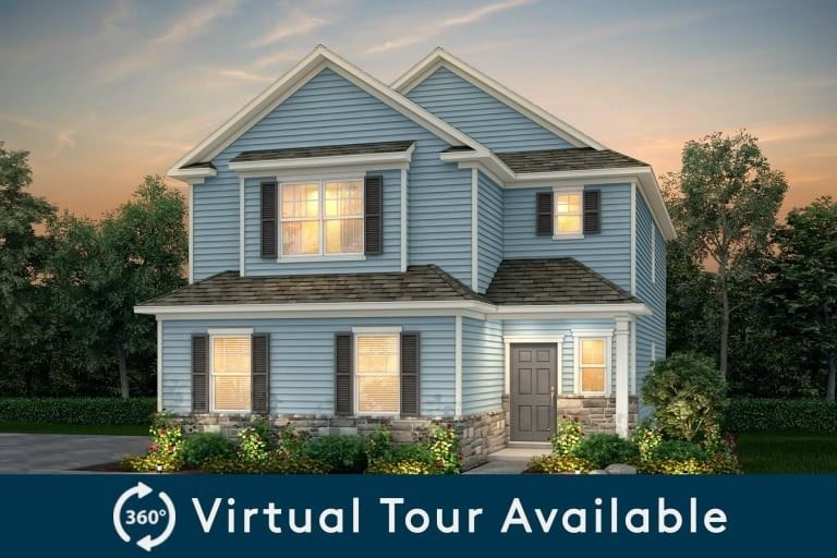 3017 Posada Court, Spring Hill, TN 37174 - MLS#: 2286663