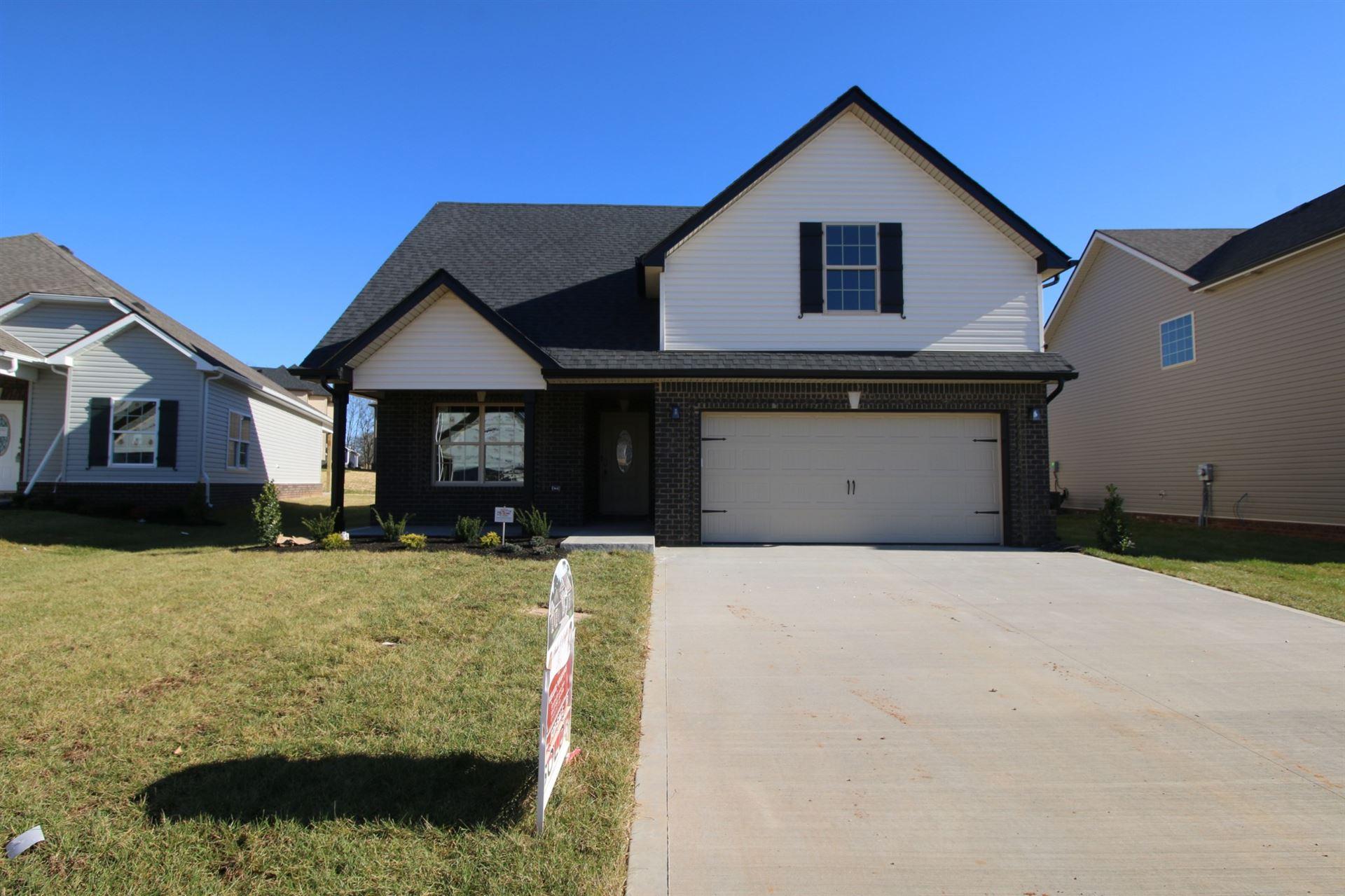 159 Mills Creek, Clarksville, TN 37042 - MLS#: 2293663