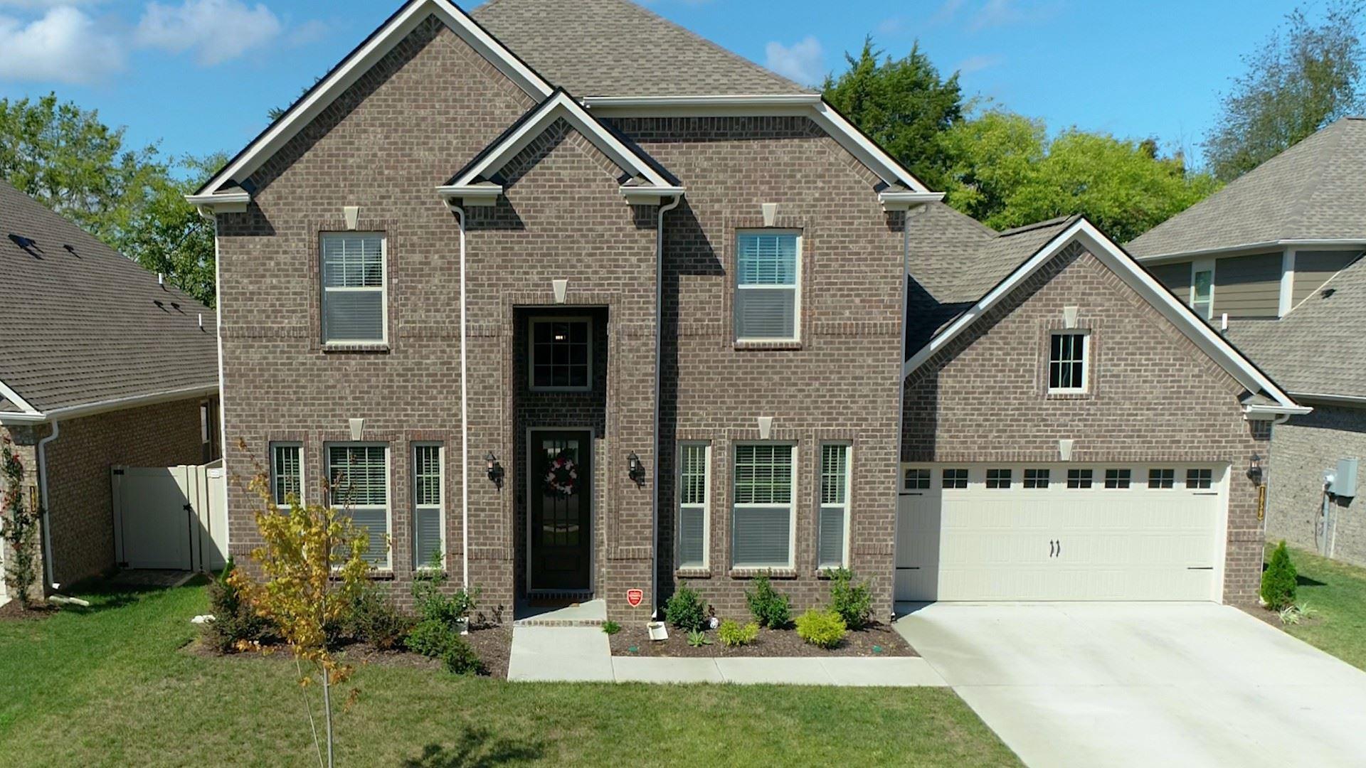 Photo of 1659 Burrows Ave, Murfreesboro, TN 37129 (MLS # 2291664)