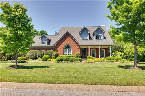 Photo of 5920 Fireside Dr, Brentwood, TN 37027 (MLS # 2126665)