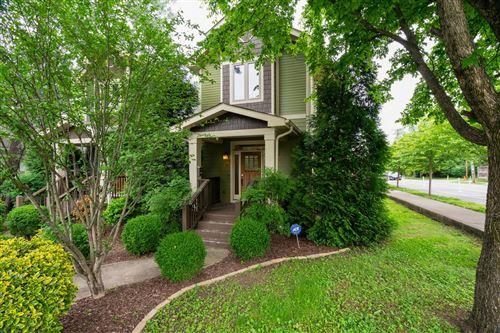 Photo of 931 Gilmore Ave, Nashville, TN 37204 (MLS # 2252665)