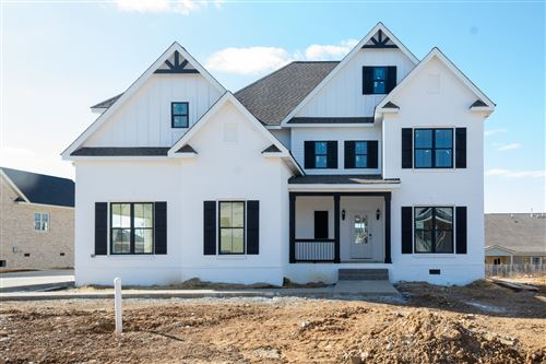 Photo of 8008 Brightwater Way Lot 482, Spring Hill, TN 37174 (MLS # 2263665)