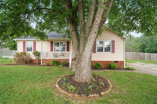 Photo of 111 Hollywood Hills Dr, Columbia, TN 38401 (MLS # 2276665)