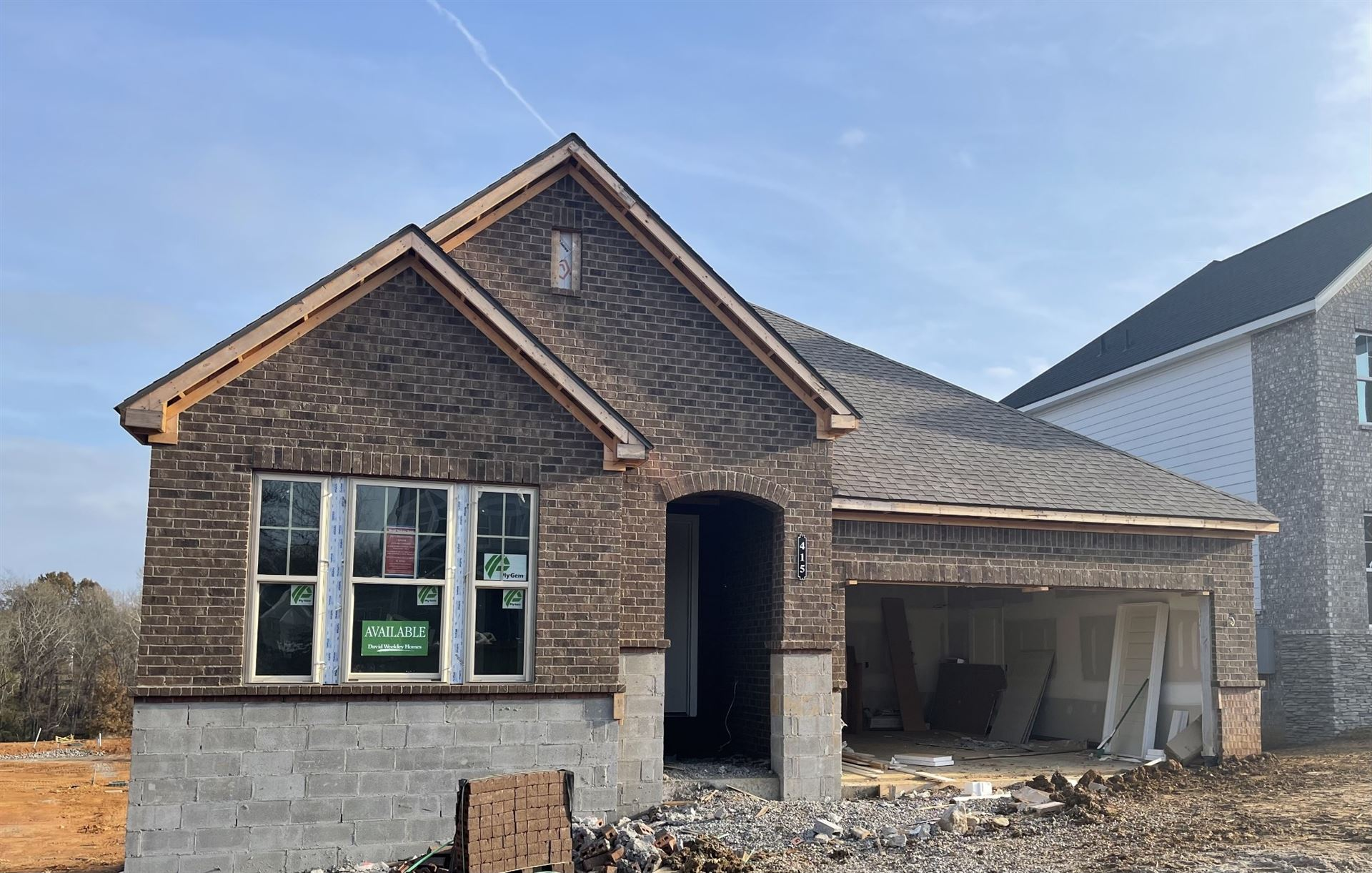 415 Meandering Way, White House, TN 37188 - MLS#: 2277665