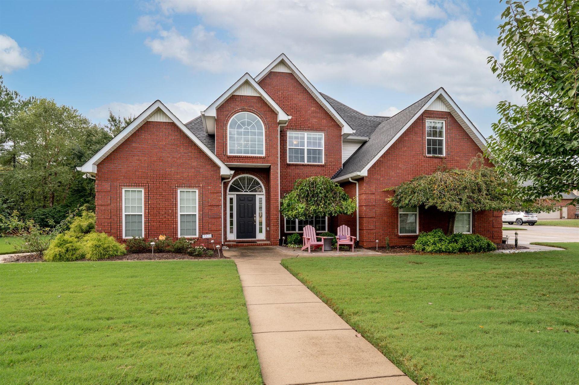 2275 Alexander Blvd, Murfreesboro, TN 37130 - MLS#: 2293665