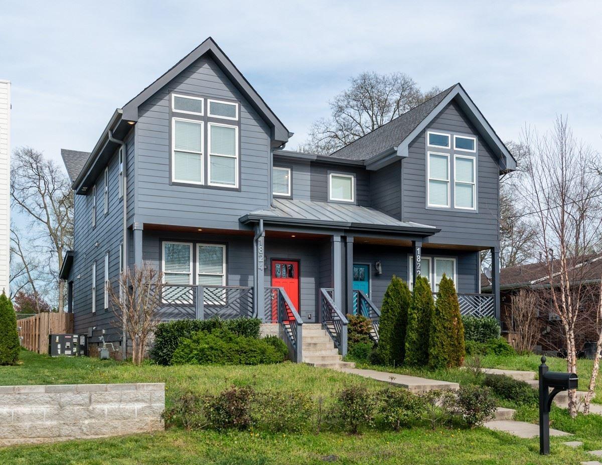 1824 Delta Ave, Nashville, TN 37208 - MLS#: 2191666