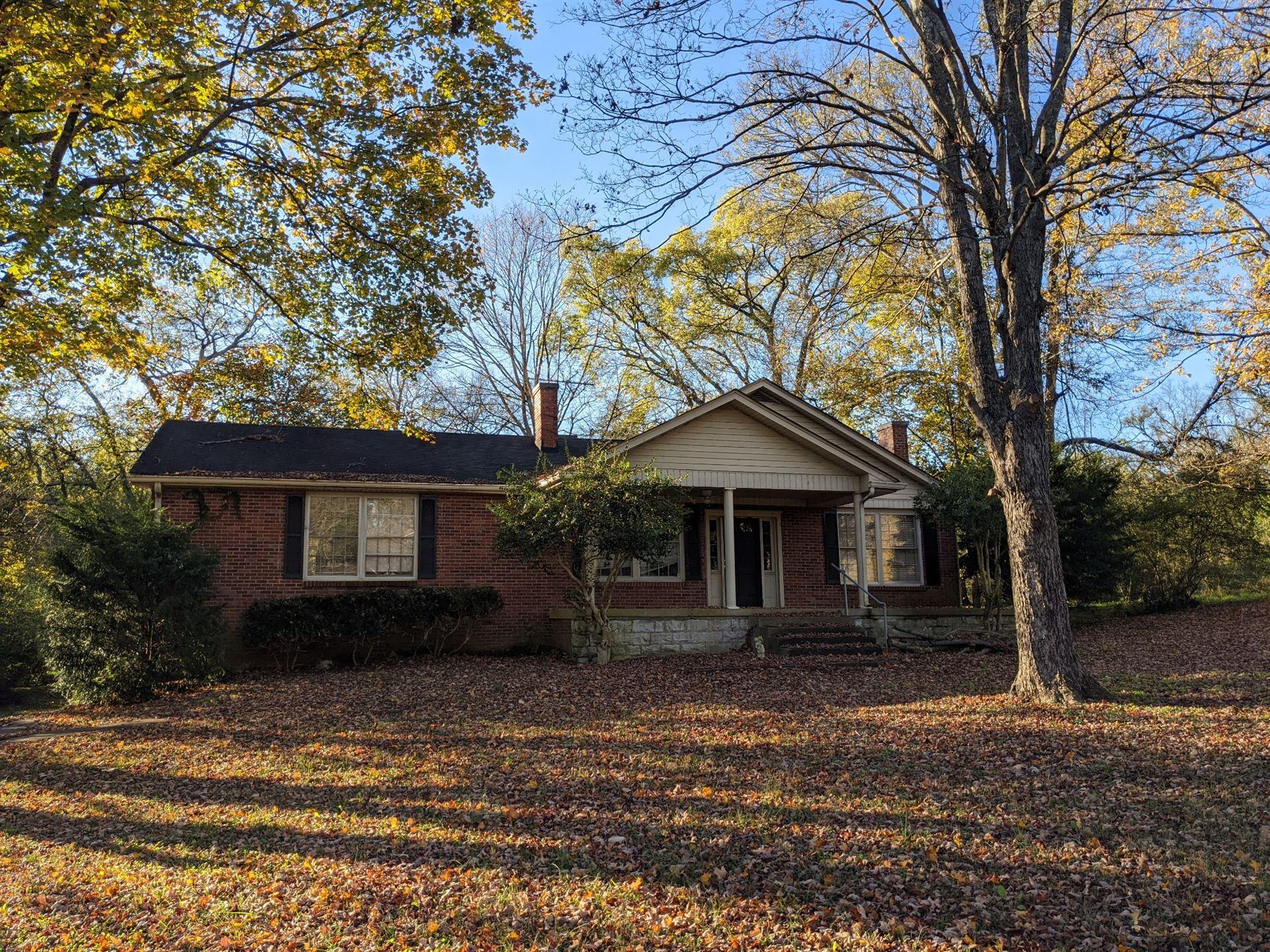 805 S Dickerson Rd, Goodlettsville, TN 37072 - MLS#: 2205666