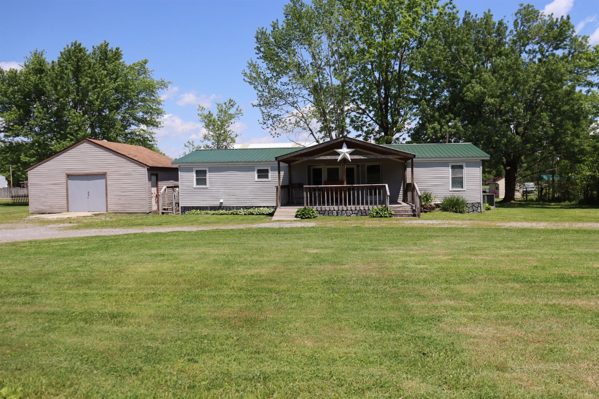 260 Page Dr, Smithville, TN 37166 - MLS#: 2251666