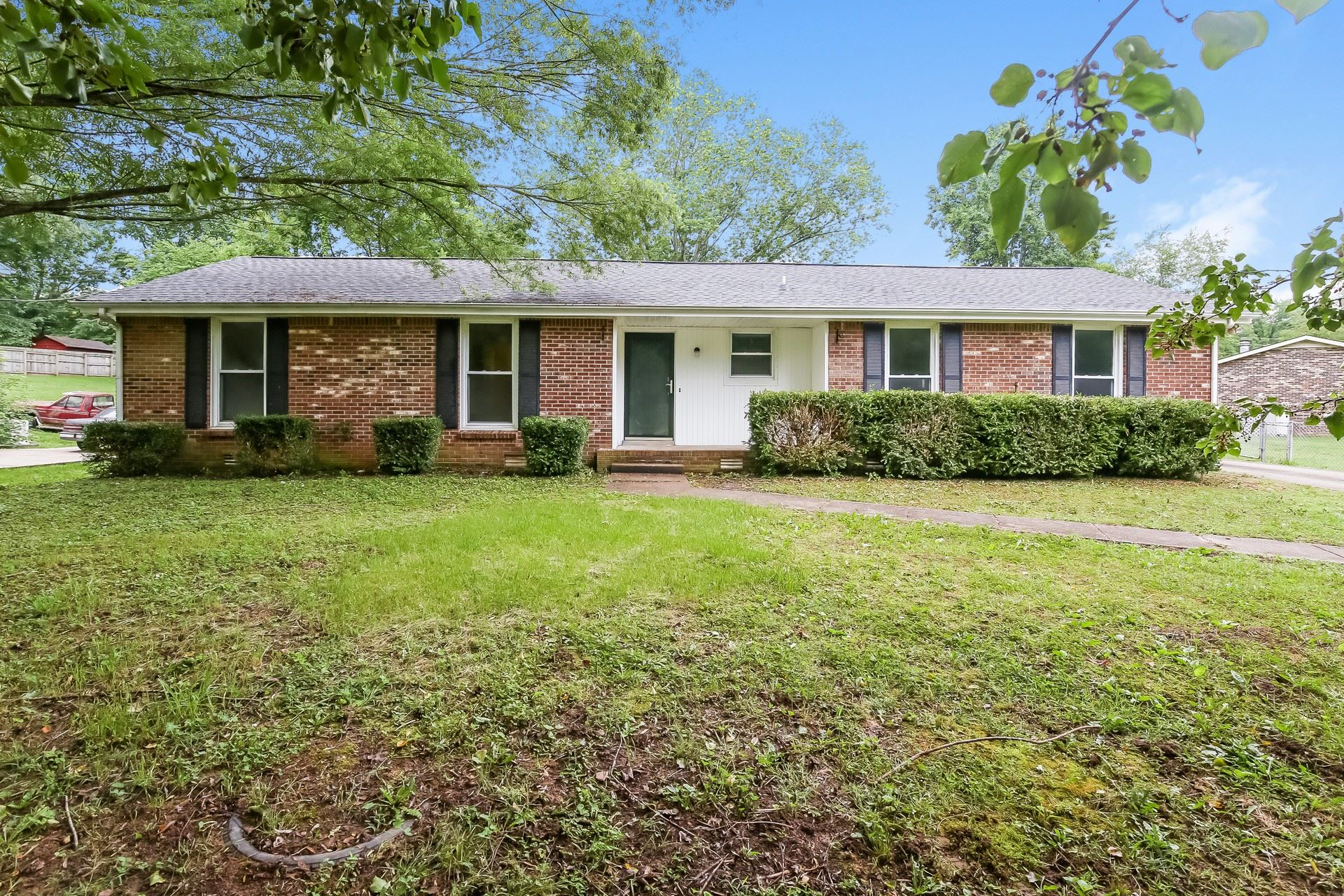 618 Bunker Hill Rd, Clarksville, TN 37042 - MLS#: 2261666