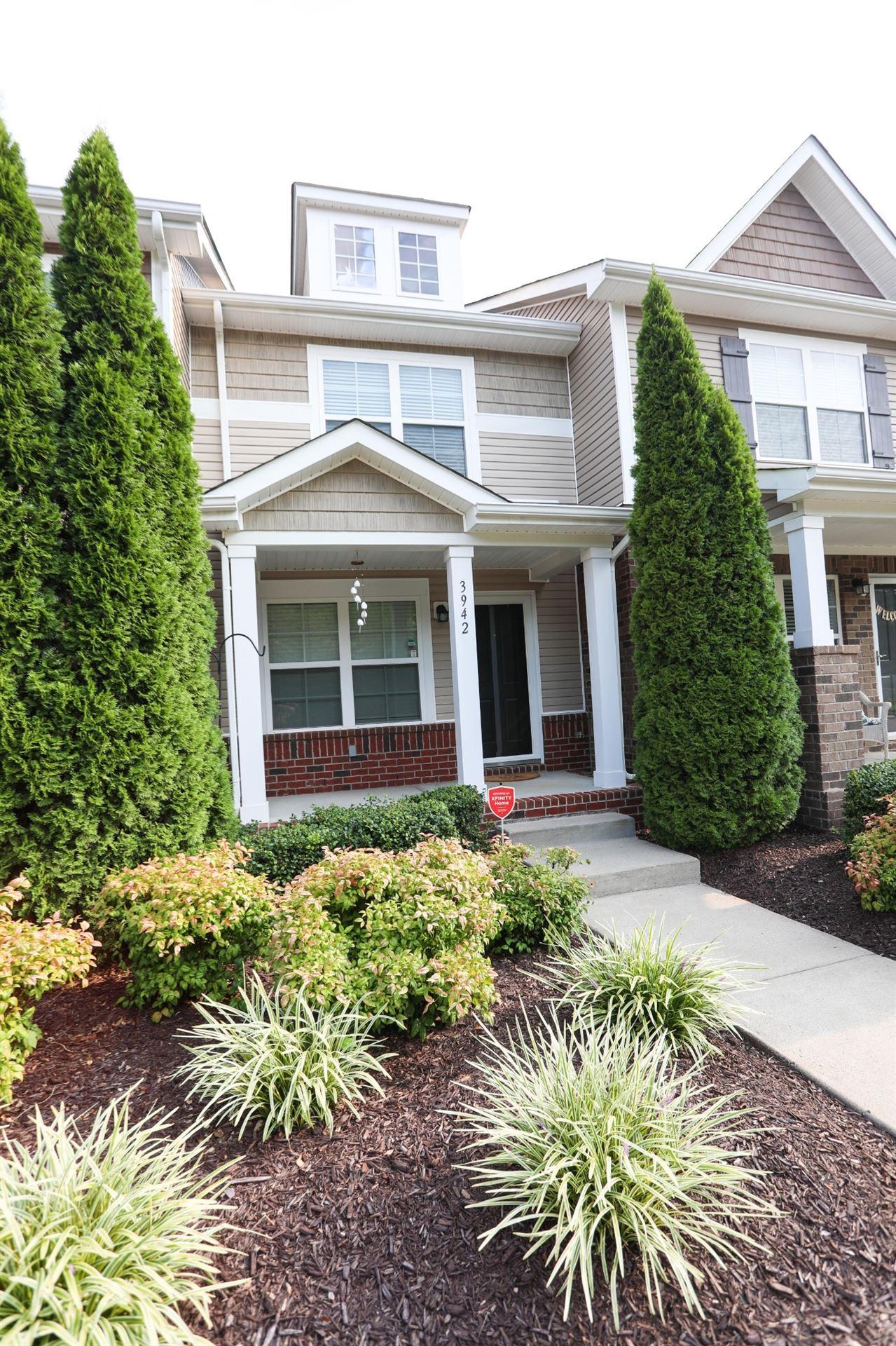 3942 Hoggett Ford Rd, Hermitage, TN 37076 - MLS#: 2278666