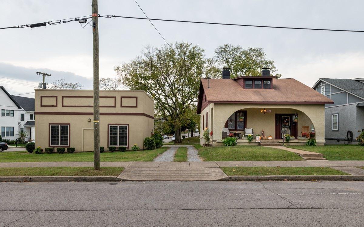 1803 5th Ave N, Nashville, TN 37208 - MLS#: 2207667