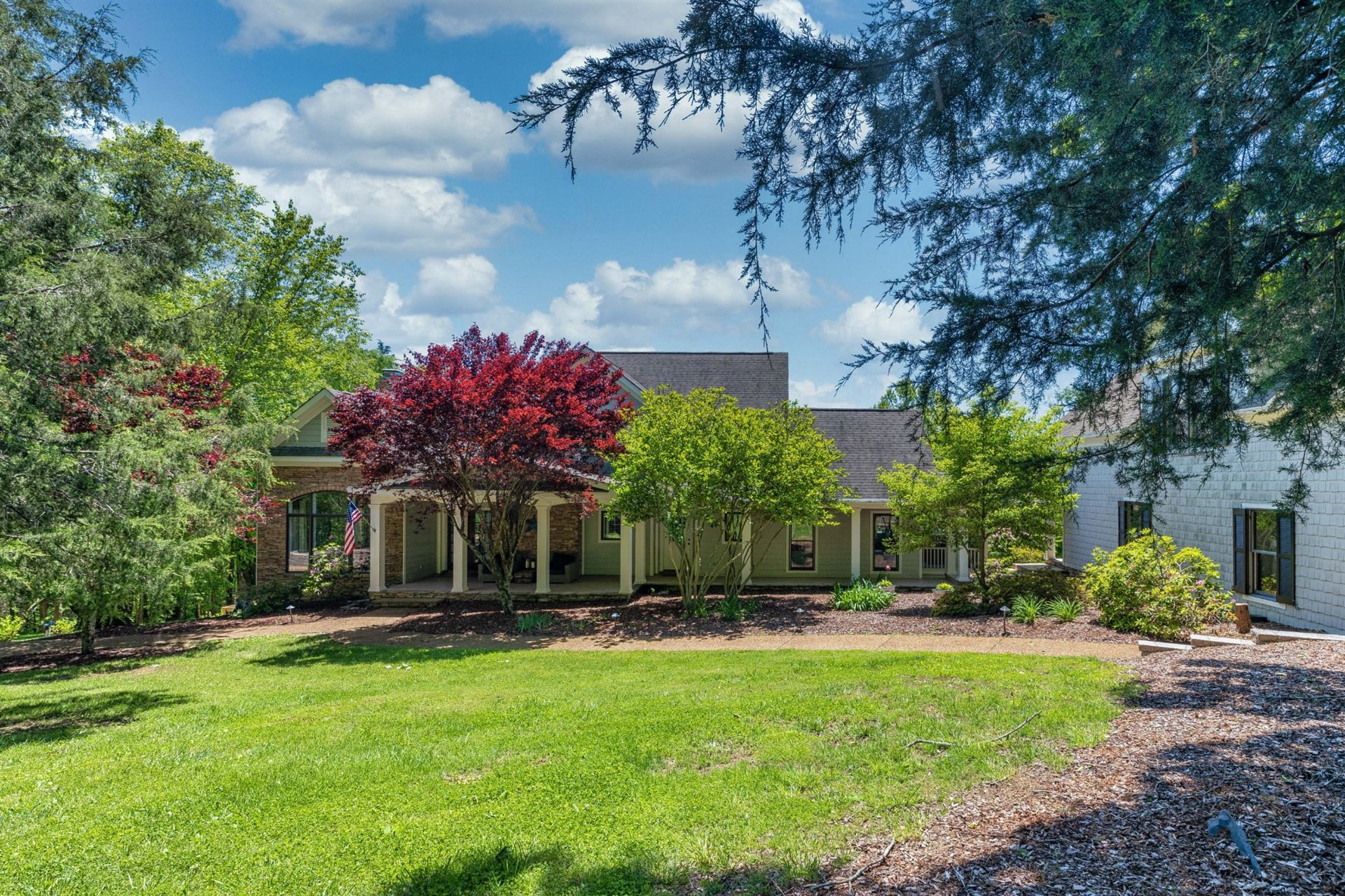 Photo of 3010 Old Hillsboro Rd, Franklin, TN 37064 (MLS # 2253667)