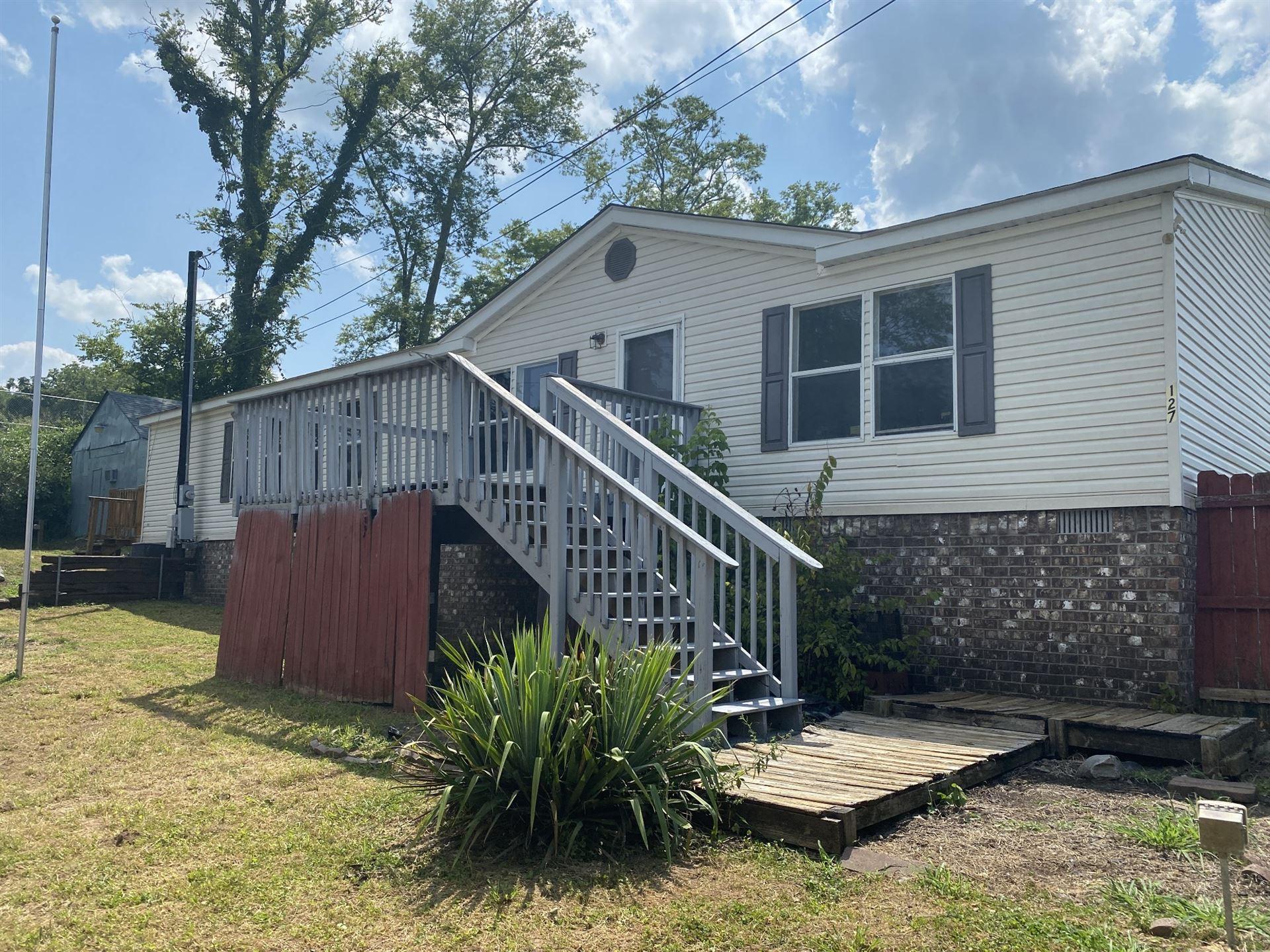 127 Greenwood Acres Dr, Columbia, TN 38401 - MLS#: 2277667