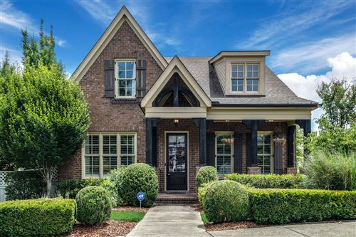 Photo of 1332 Jewell Ave, Franklin, TN 37064 (MLS # 2166668)