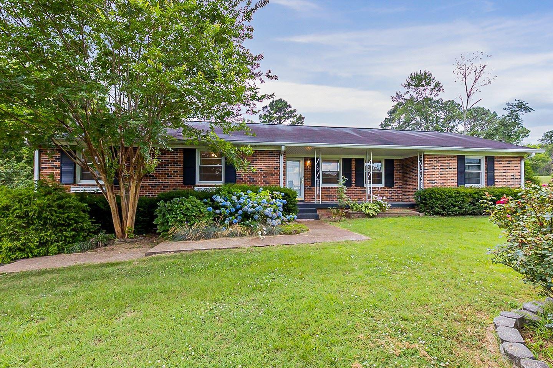 124 Jefferson Dr, Columbia, TN 38401 - MLS#: 2268668