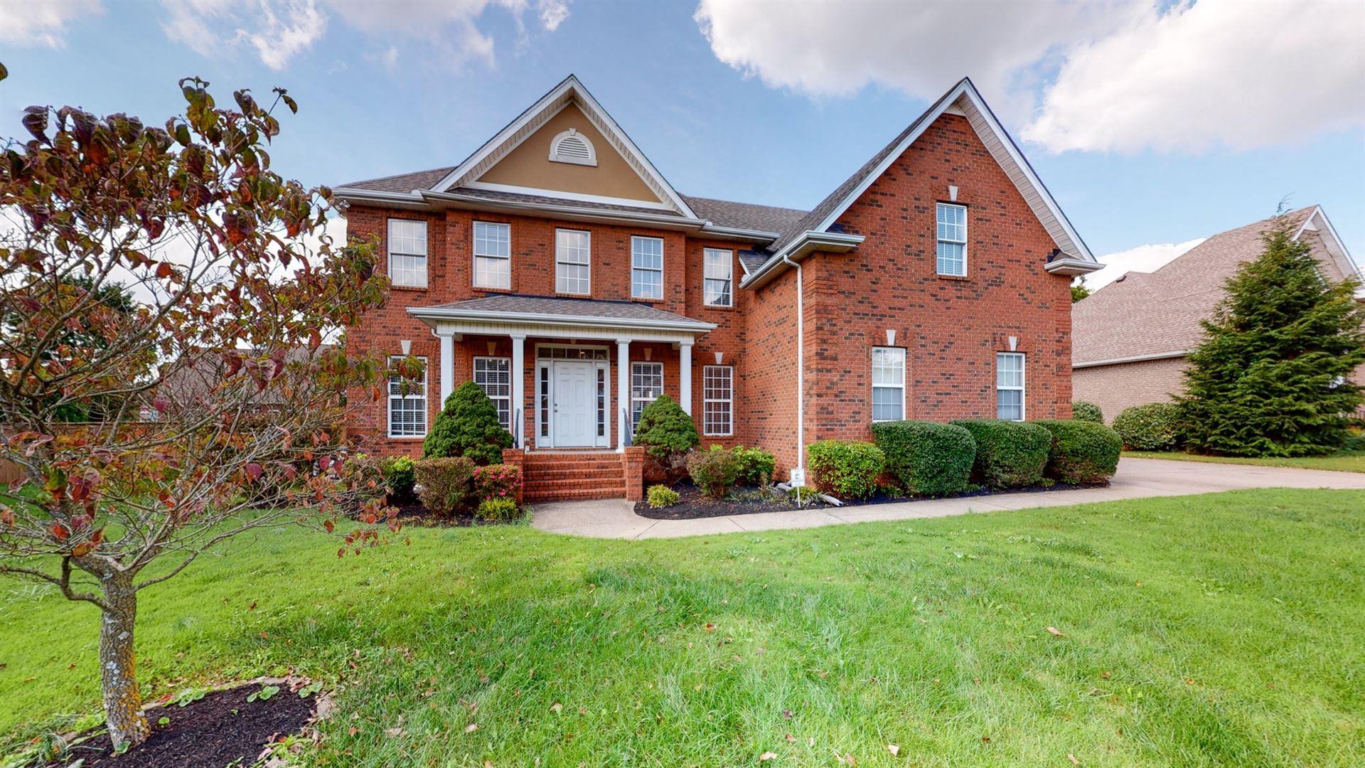 2928 Schoolside St, Murfreesboro, TN 37128 - MLS#: 2299668