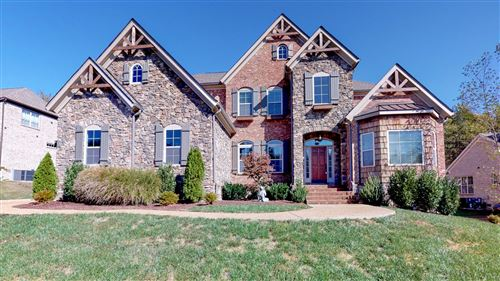 Photo of 9614 Stonebluff Dr, Brentwood, TN 37027 (MLS # 2097669)