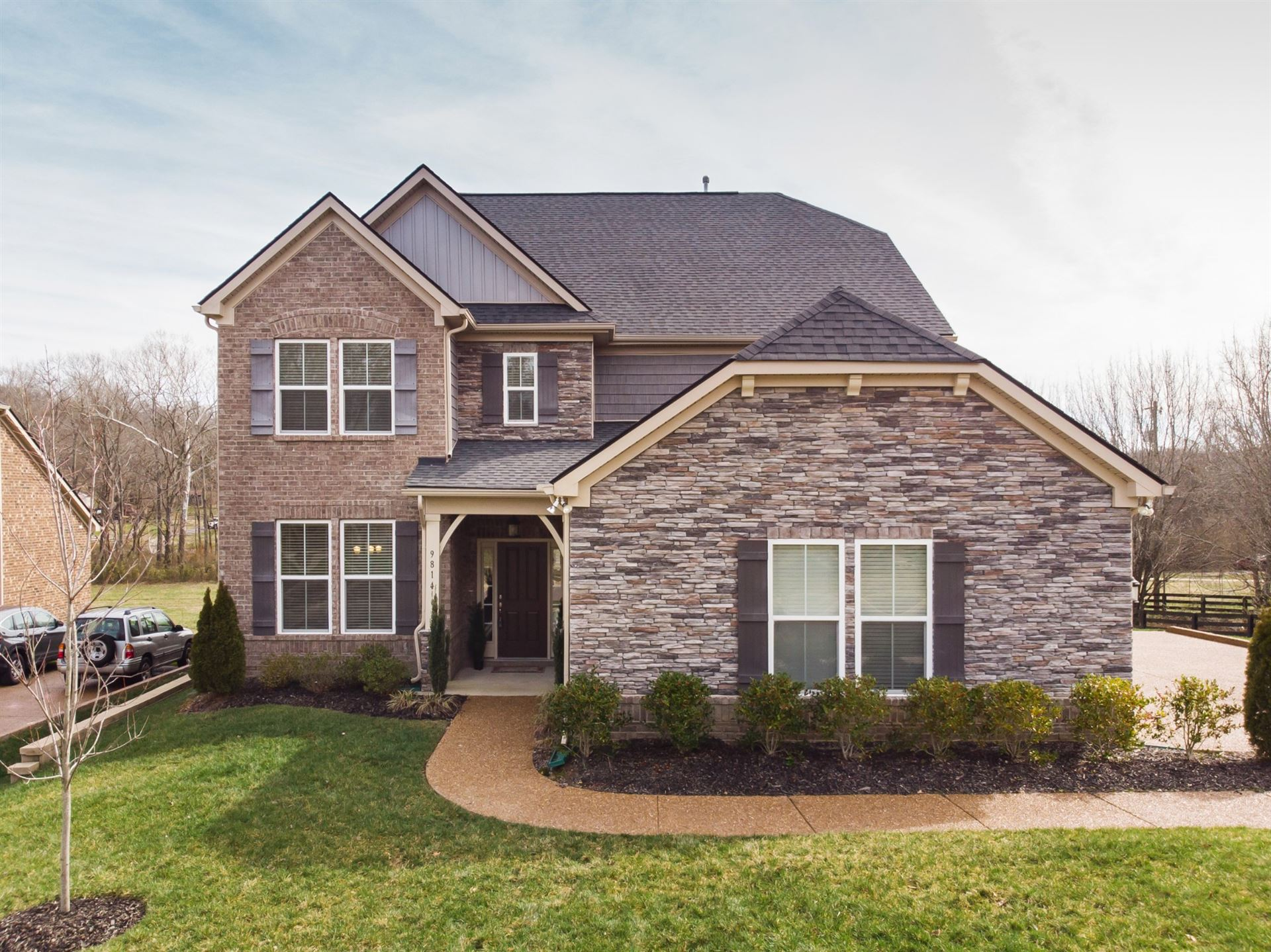 Photo of 9814 Glenmore Ln, Brentwood, TN 37027 (MLS # 2119669)