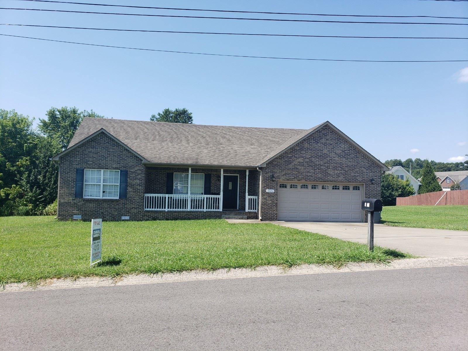 3680 Fieldstone Dr, Clarksville, TN 37040 - MLS#: 2181669