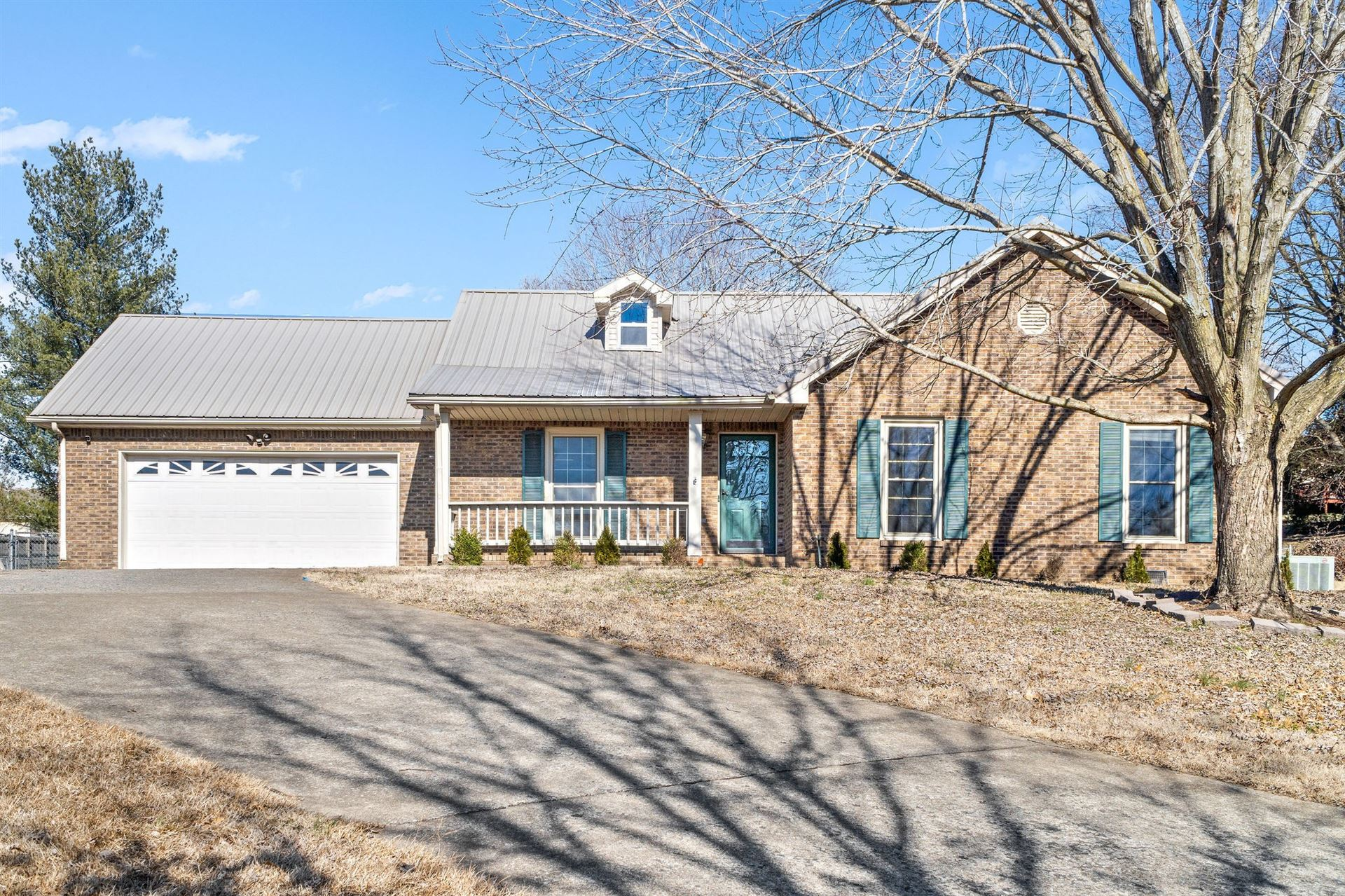 711 W Creek Dr, Clarksville, TN 37040 - MLS#: 2222669