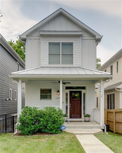 Photo of 5309B Tennessee Ave, Nashville, TN 37209 (MLS # 2167670)