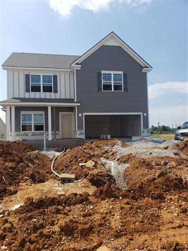Photo of 5647 Heirloom Dr Lot 308, Murfreesboro, TN 37129 (MLS # 2178670)