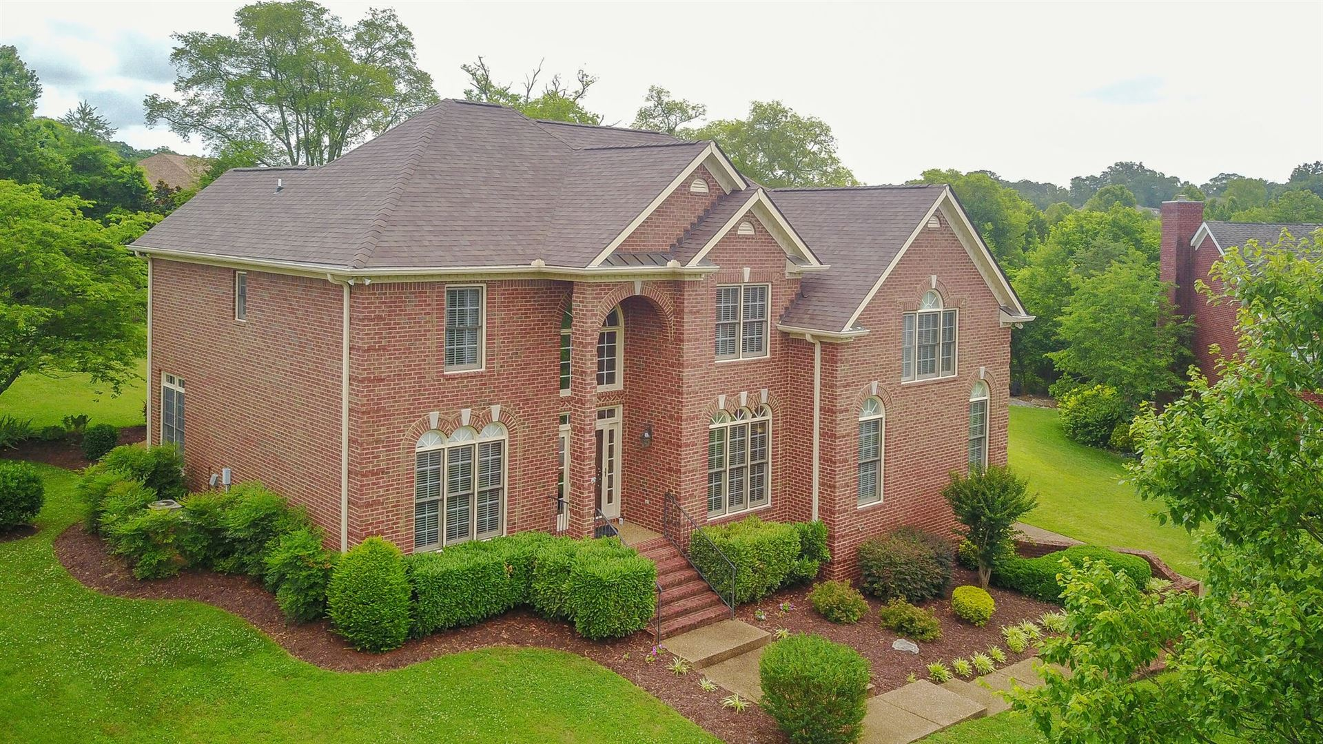 Photo of 602 Fountainbrooke Ct, Brentwood, TN 37027 (MLS # 2163670)