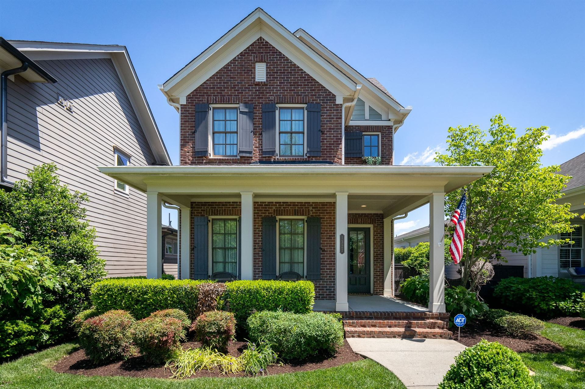1322 Jewell Ave, Franklin, TN 37064 - MLS#: 2252670