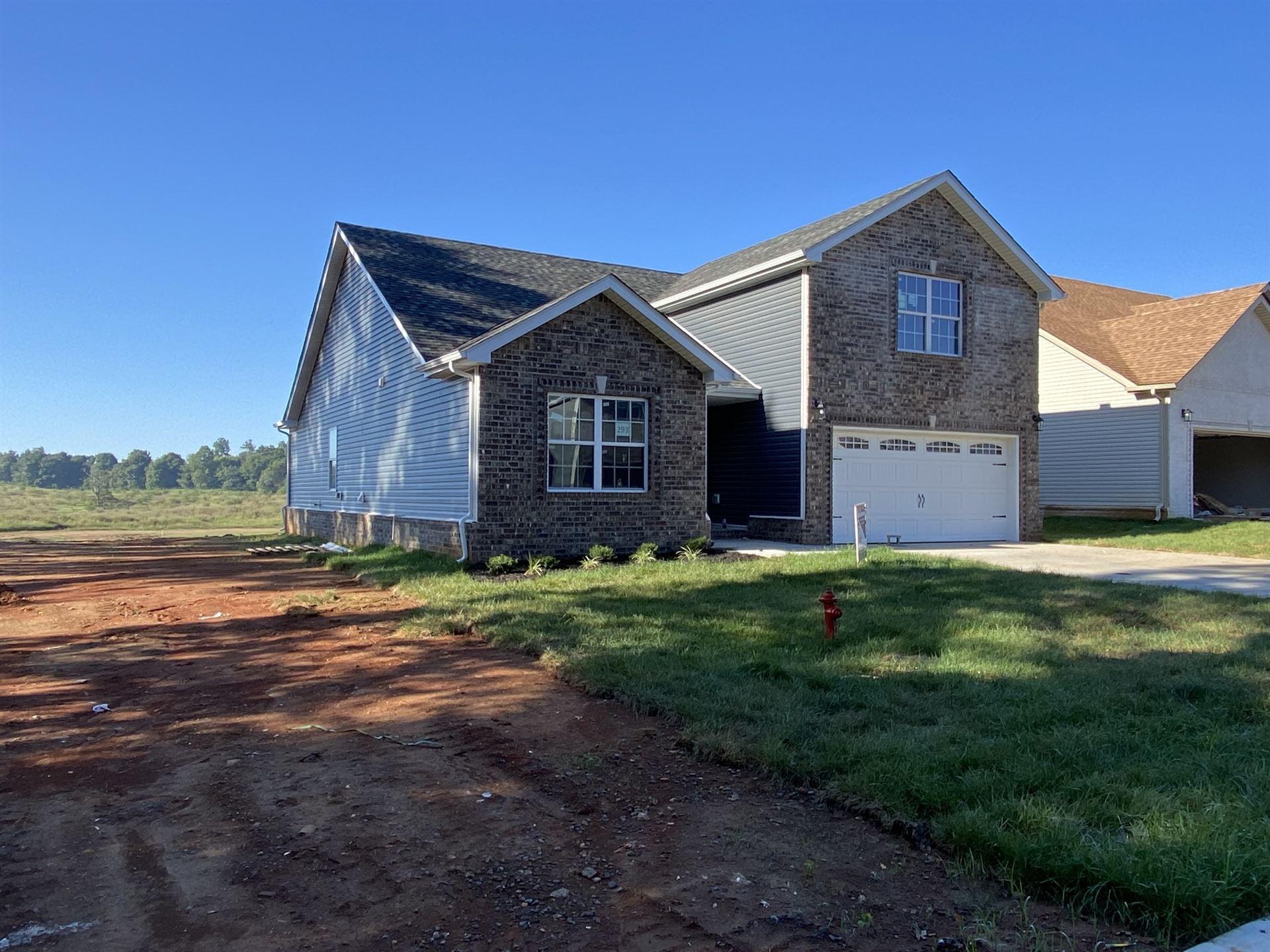 293 Charleston Oaks, Clarksville, TN 37042 - MLS#: 2261670